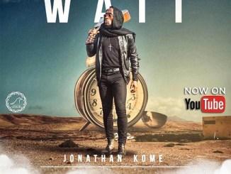 JONATHAN KOME - WAIT