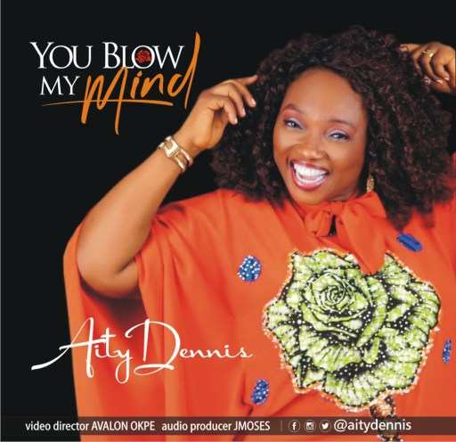 AITY DENNIS - YOU BLOW MY MIND