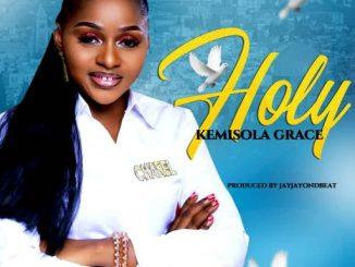 Kemisola - Holy