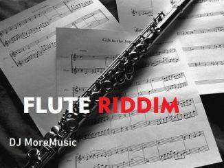 DJ MoreMusic Ft. Zlatan - Flute Riddim