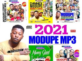Dj Mix: Dj Marley – 2021 Modupe Mix