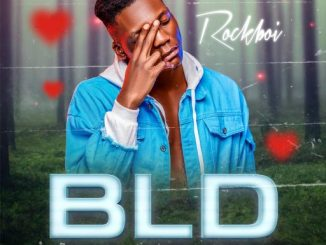 Rockboi - BLD (Prod. By Sugar Gray)