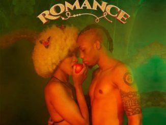 Tekno-old-romance- Album
