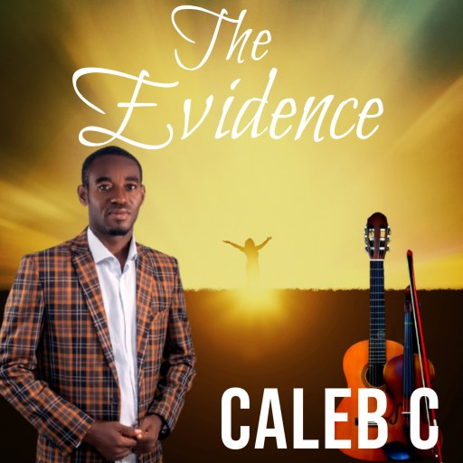 The Evidence Album - Caleb C