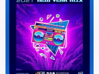 Dj Mix: DJ SJS - 2021 New Year Mix