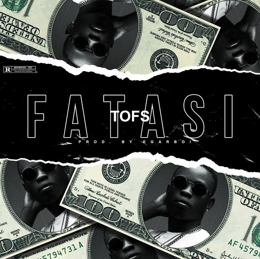 Tofs - Fatasi Art