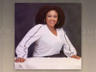 Ifeoma Okoli - VESSEL OF HONOUR