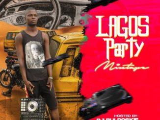Dj Buldoskie - Lagos Party