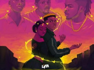 Lyta – Are You Sure ft. Zinoleesky, Emo Grae & Naira Marley