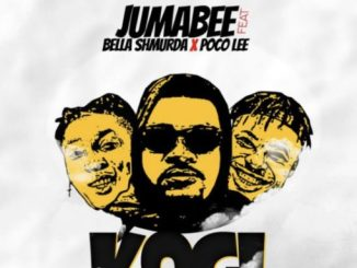 Jumabee ft. Bella Shmurda & Poco Lee – Kogi