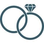 wedding venue ring image