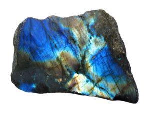 labradorite (the mineral)
