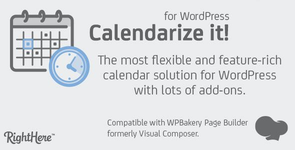 Calendarize It! For WordPress v4.7.2.85698