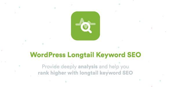 WordPress Longtail Keyword SEO v2.4.2 - SERP Checker