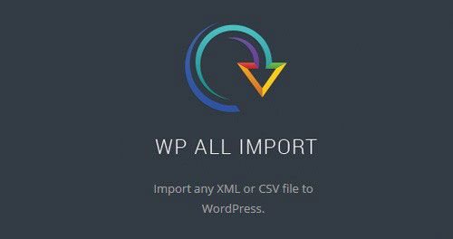 WP All Import Pro v4.5.5