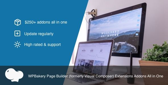 All In One Addons for WPBakery Page Builder v3.4.9.8