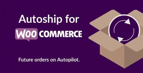 WC Autoship For WooCommerce v4.1.16 + Add-Ons