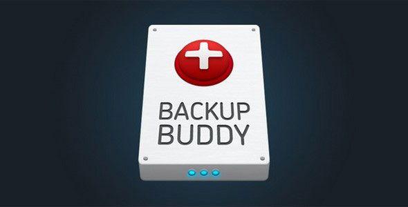 BackupBuddy v8.2.8.0 - Back Up, Restore And Move WordPress