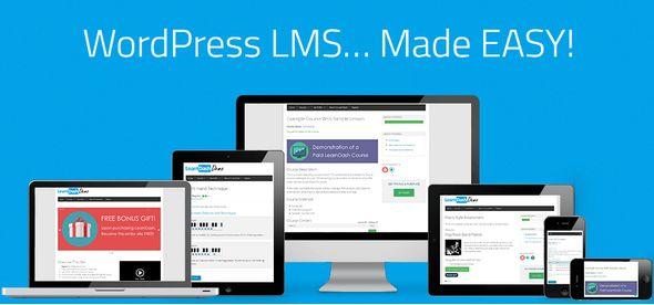 LearnDash v2.5.5 - WordPress LMS Plugin