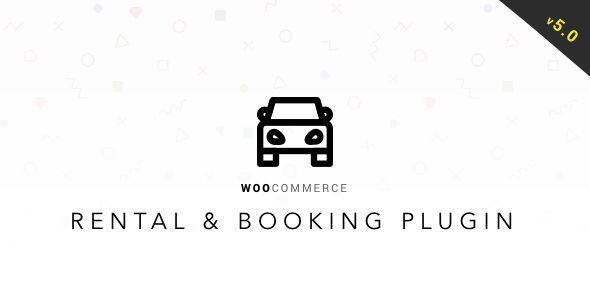 RnB - WooCommerce Rental & Bookings System v6.0.4
