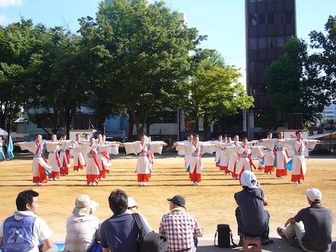 2012矢場公園1