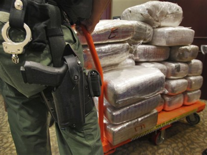 Mexican cartel leaders live and work in the United States: DEA