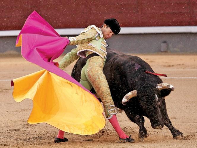 Diego Silveti triunfa en Las Ventas