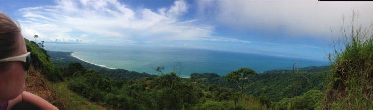 view of Uvita beach