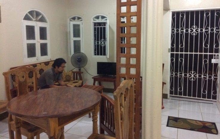 Airbnb in San Juan Del Sur