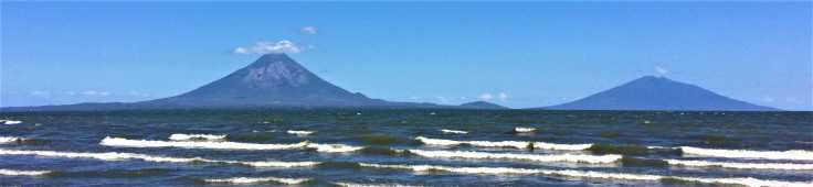 ometepe of Eight great places to vacation in Nicaragua