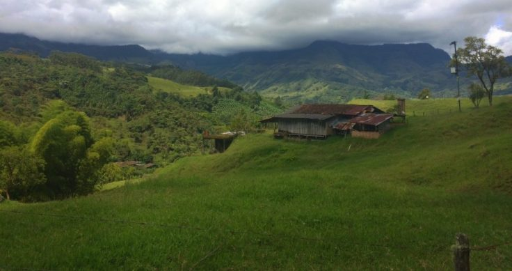 Jardin must see Colombia