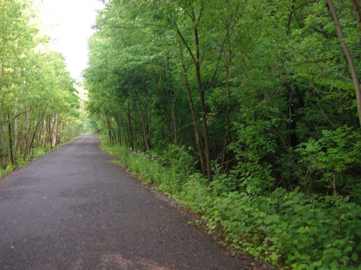 pine creek Pennsylvania