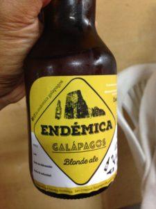 Endemica Beer