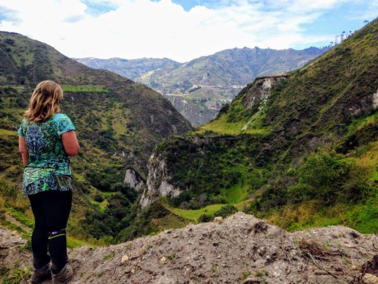 Quilotoa Trail