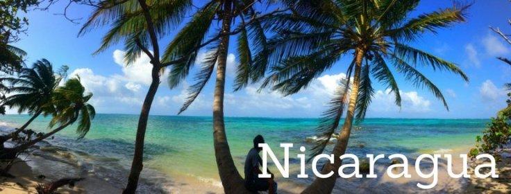 Nicaragua corn island, Life outside the box