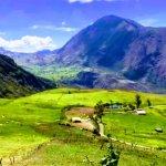 FIVE THINGS TO DO IN ECUADOR