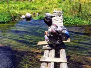 Otavalo hiking things to do in Ecuador