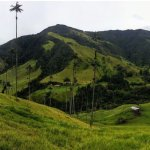 THE MOST BEAUTIFUL PLACE IN COLOMBIA