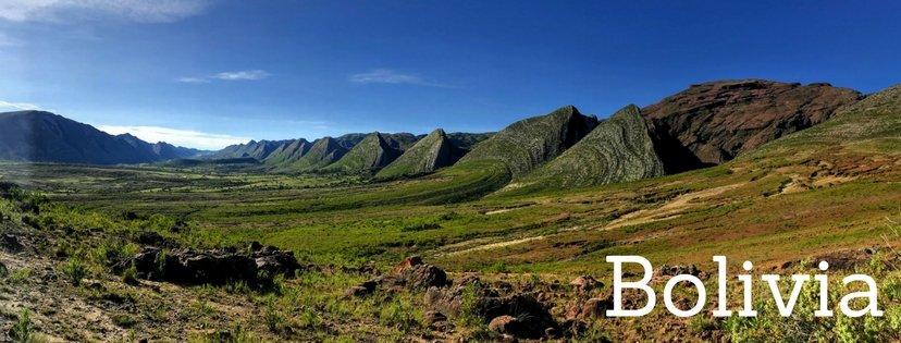 Torotoro Bolivia