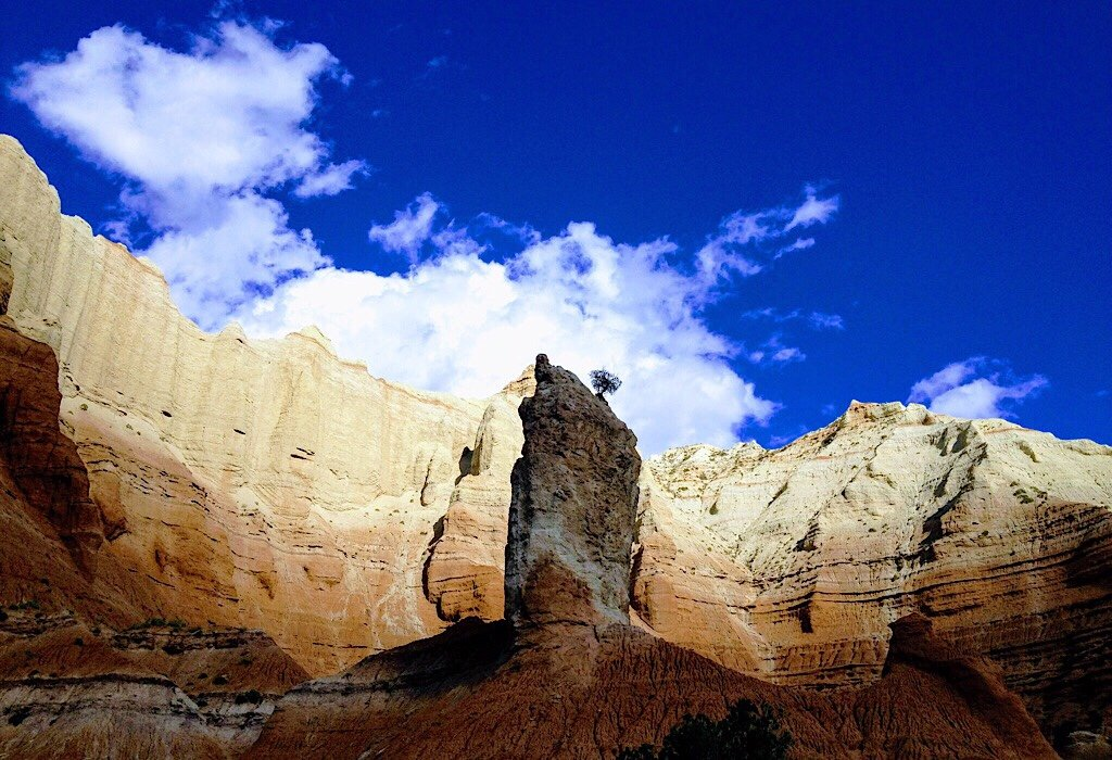 Box Canyon in Utah