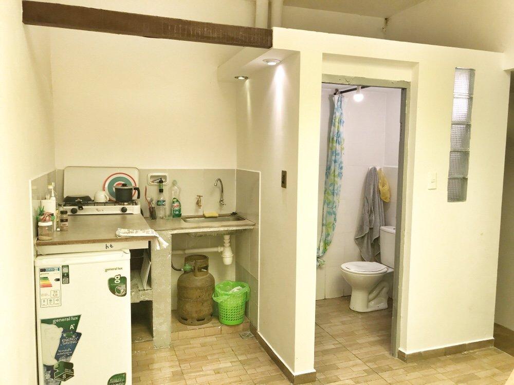 Apartment in Sucre, Bolivia home for a vagabond