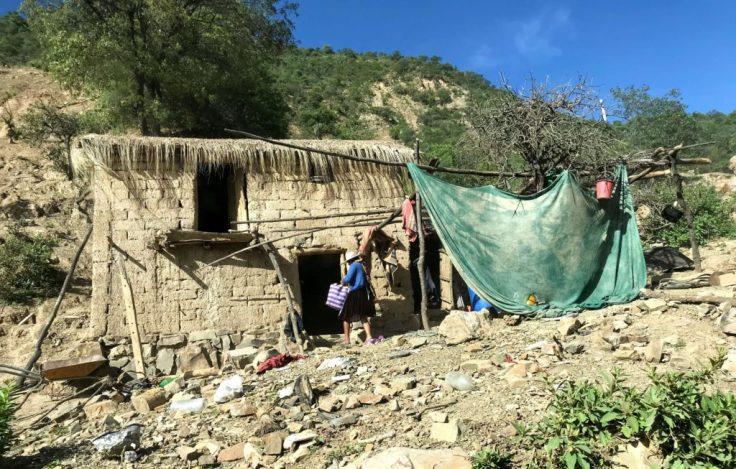 Bolivia tourism and poverty