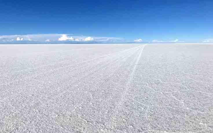 Salt Flat of Boliva, Bolivia tourism