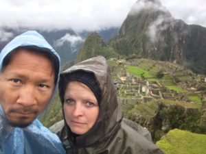 rain poncho for travel items
