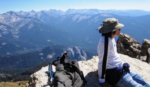 Alta Peak California