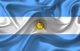 Flag of Argentina, colors of Freedom