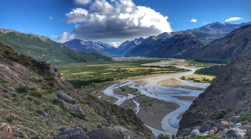 Valley of El Chalten