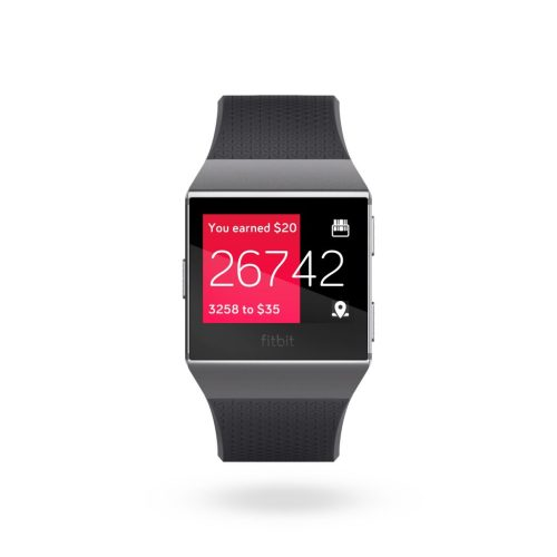 Apps for Fitbit: Walgreens