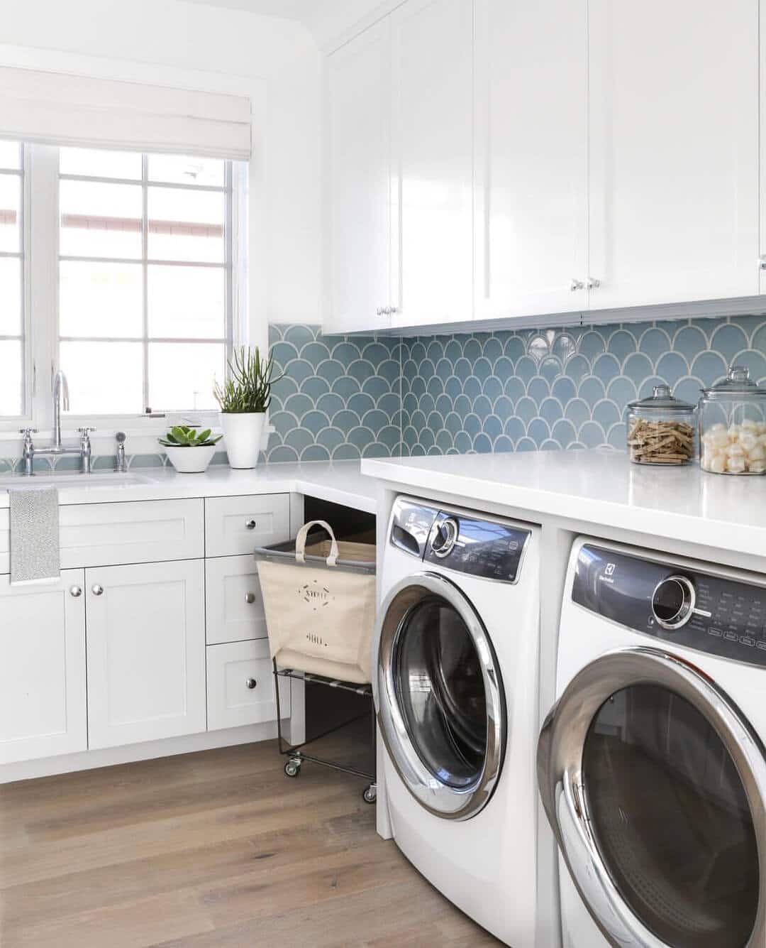 Design Guide: The Ultimate Laundry Room - CR ... on Laundry Room Decor Ideas  id=69147