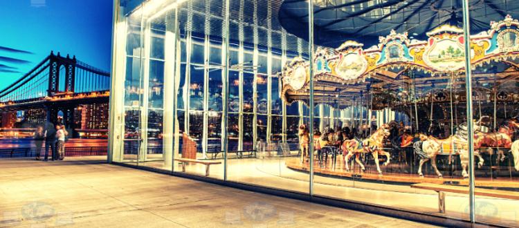 Jane's Carousell New York